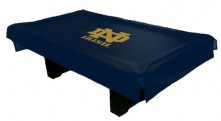 Notre Dame Billiard Table Cover, Universal Fit